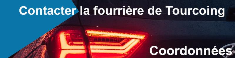 Contact fourrière de Tourcoing