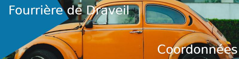 coordonnées fourri_re Draveil