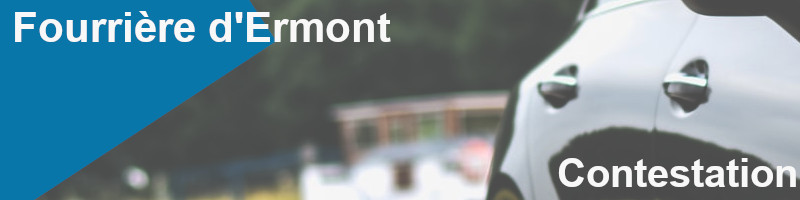contestation fourrière ermont
