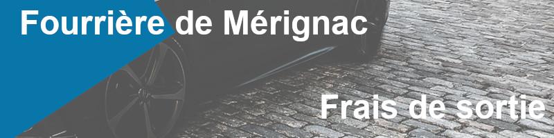 Frais de sortie Mérignac