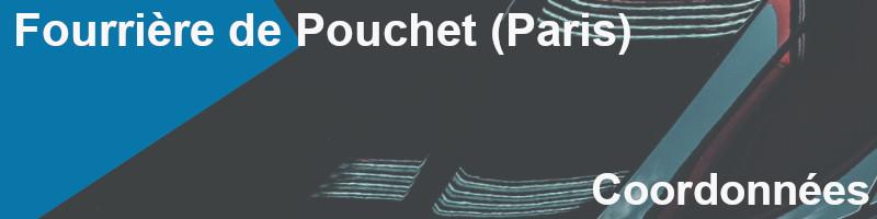 fourriere pouchet coordonnees