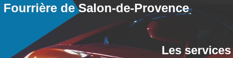 services fourrière salon-de-provence