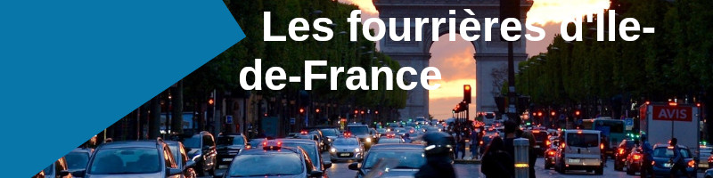 fourrières île-de-france