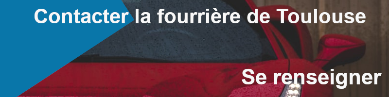 se renseigner fourrière de Toulouse